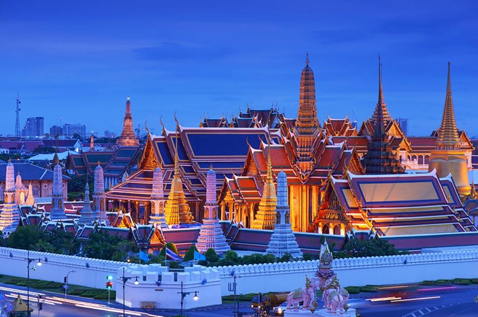 Thailand-Grand-Palace-Bangkok-Thailand