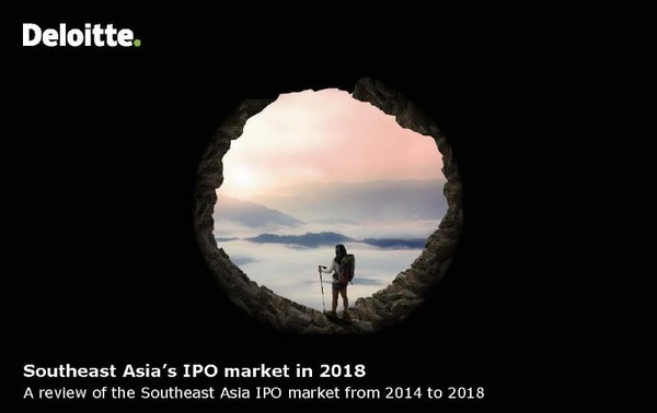 Southeast Asia bourses show strong performance in 2018 even as companies in region look beyond their local shores