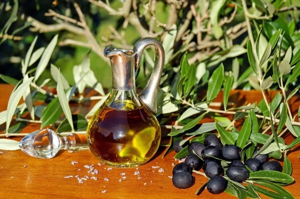 Olive Oil Can Improve Teens Grades